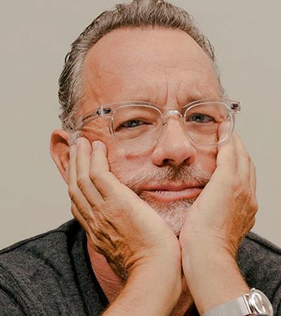 As pessoas estão reunindo provas de que Tom Hanks é o cara mais legal de Hollywood