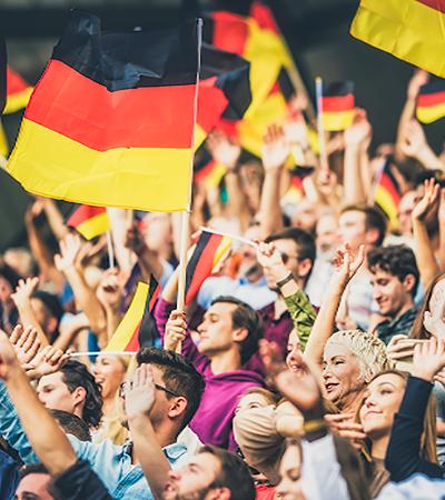 Seleção alemã não vai mais jogar em países que discriminam mulheres; Brasil tem amistoso na Arábia Saudita