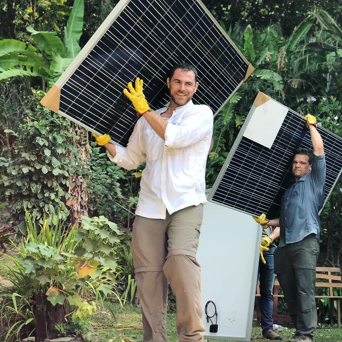 usina solar dessalinização 2