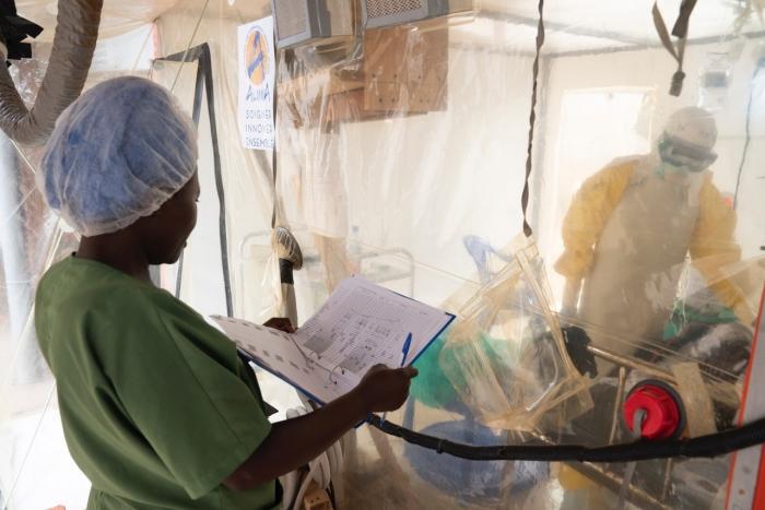 vacina ebola 1