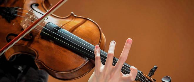 violino stephen morris 2