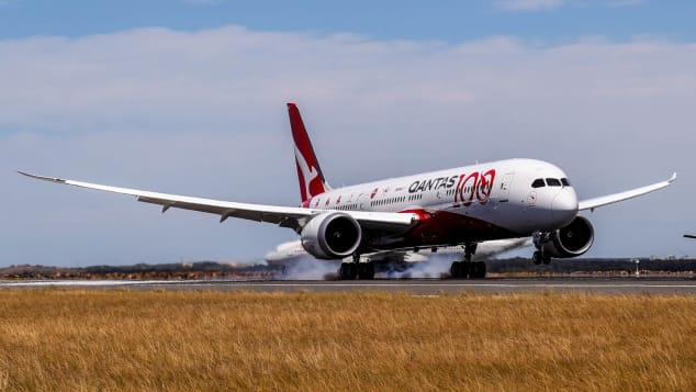 voo mais longo do mundo 1