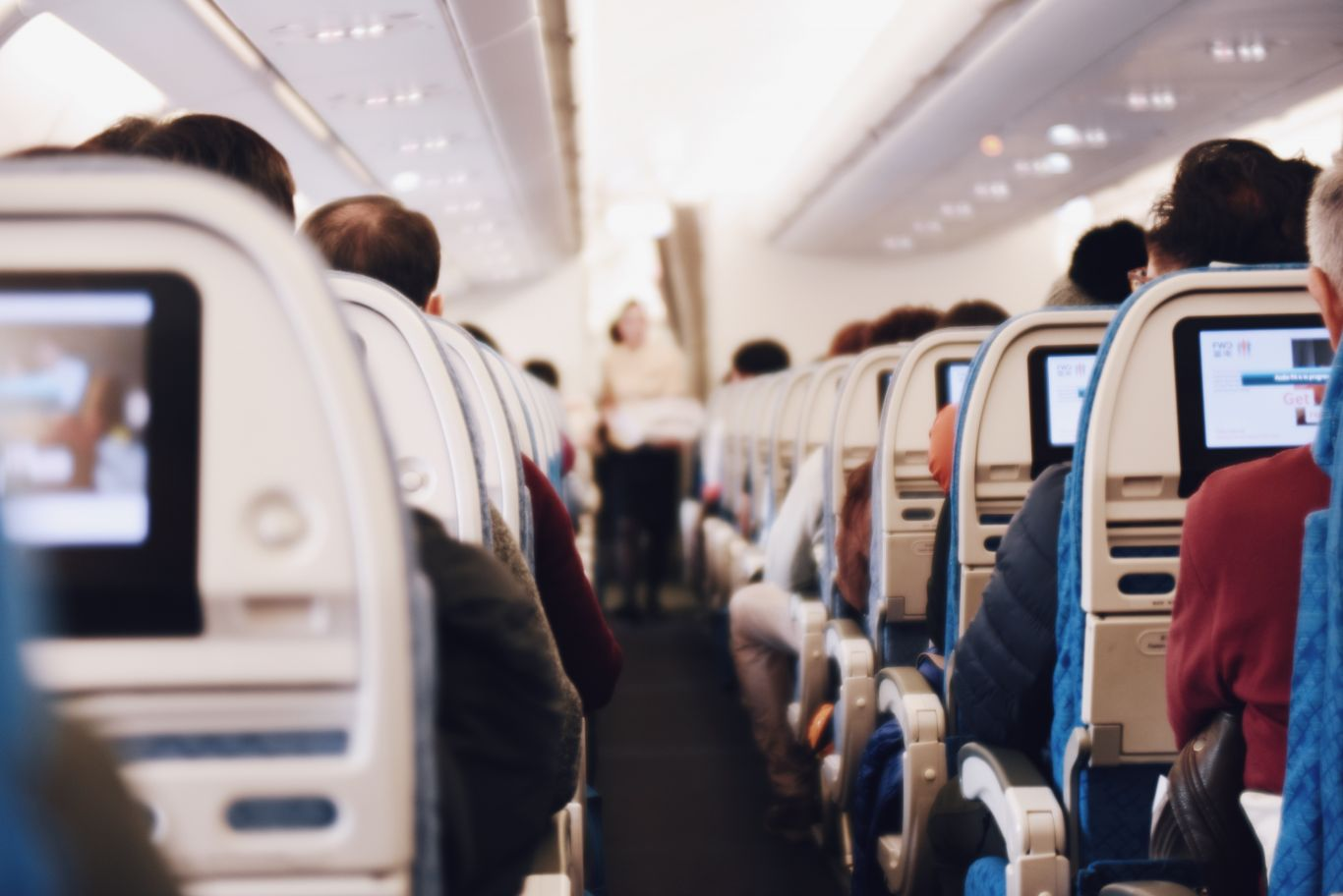 voo mais longo do mundo 5