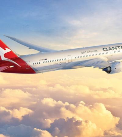 Londres e Sydney em 19 horas e sem escalas: conheça o voo mais longo do mundo