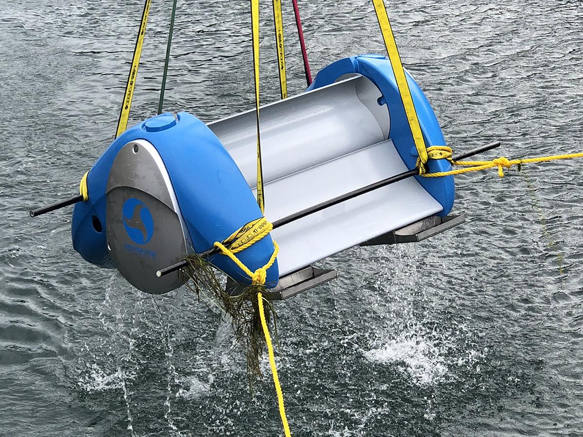 waterotor micro gerador 2