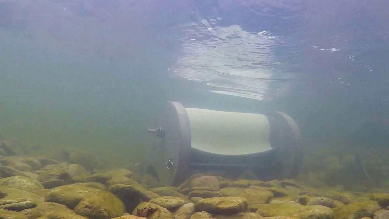 waterotor micro gerador 3