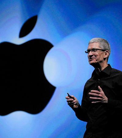 Tim Cook revela o que é feito com os Androids negociados por descontos na Apple