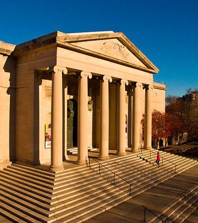 Museu decide comprar apenas obras de mulheres por um ano por reparação histórica