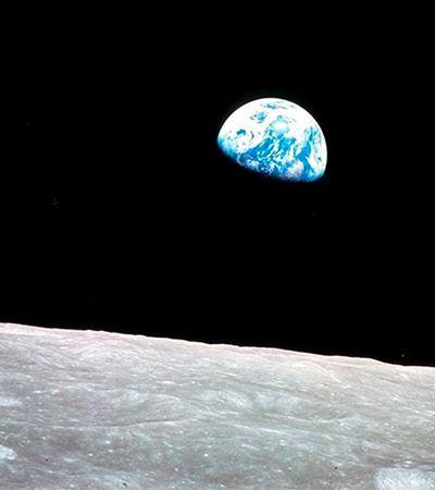 Imagens ajudam a entender o tamanho (e insignificância) da Terra em relação ao universo