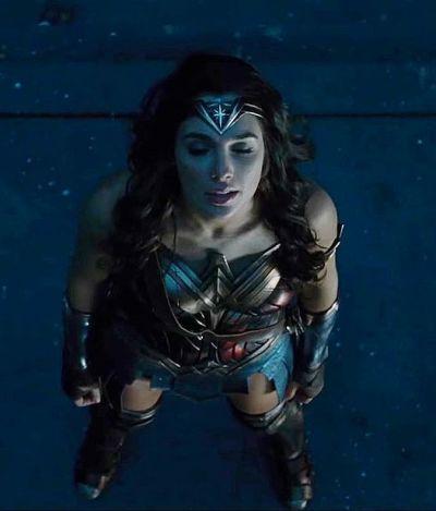 Mulher Maravilha e o empoderamento feminino das HQs para o cinema