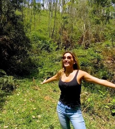 Luisa Mell compra floresta para criar santuário de animais