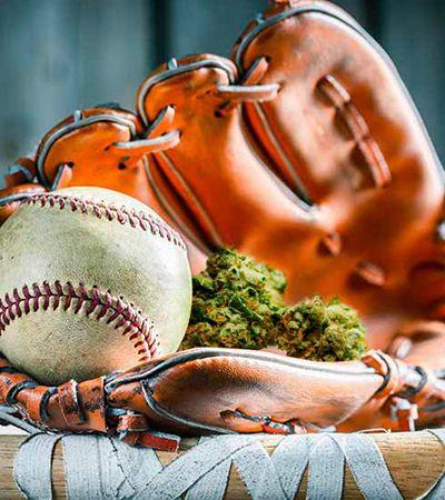Liga de beisebol dos EUA anuncia que a maconha não está mais entre substâncias proibidas no esporte