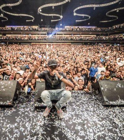 Paraisópolis, DJ Rennan: O funk e a impossibilidade da existência negra