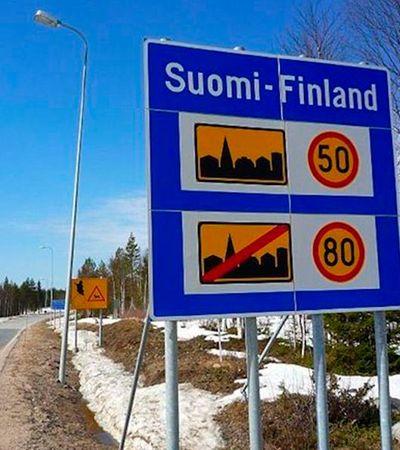 Com multas proporcionais à renda, milionários chegam a pagar U$ 100 mil por excesso de velocidade na Finlândia