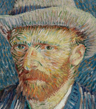 Masp se prepara para receber mostra com obras de Van Gogh