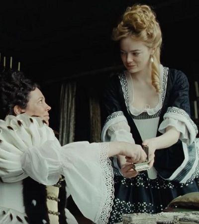 11 filmes de época que retratam mulheres fortes