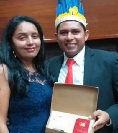 Conheça o primeiro advogado indígena do Tocantins aprovado na OAB