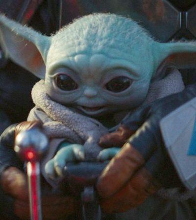 'Bebê Yoda' enlouqueceu a internet. Mas, afinal, do que se trata?