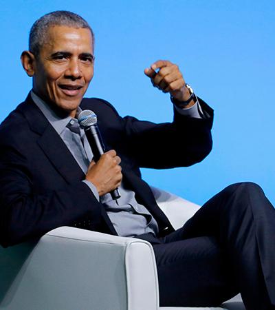 Obama diz que mundo seria melhor se mulheres governassem todos os países