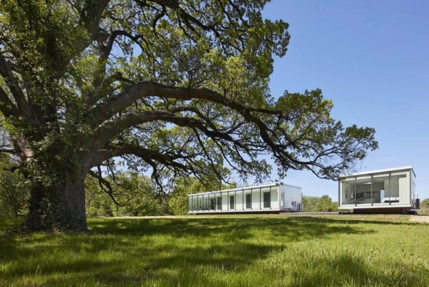 casas sustentáveis e resistentes 1