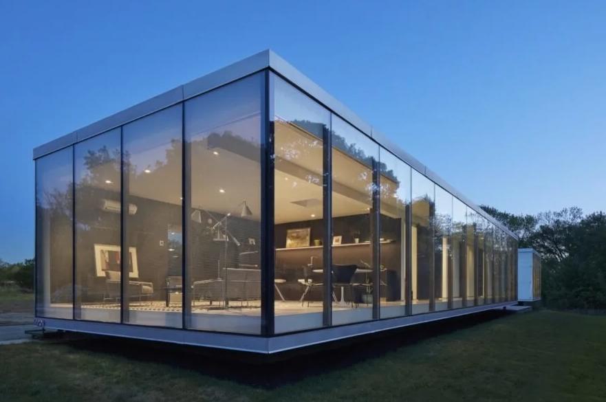 casas sustentáveis e resistentes 2