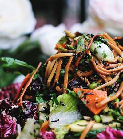 As 10 cidades mais veganas do mundo em quantidade de restaurantes especializados