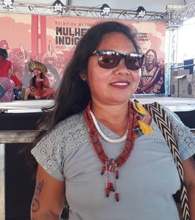 Educadora é primeira indígena doutora da história da UnB