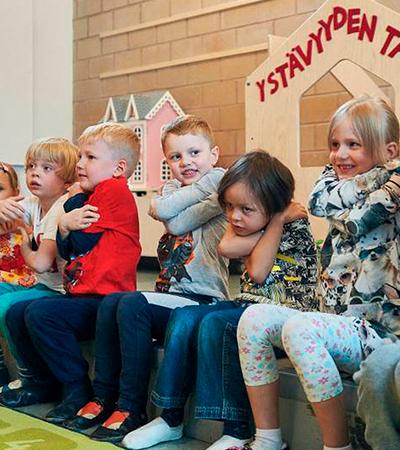 Em novo currículo, crianças decidem o que aprendem na Finlândia