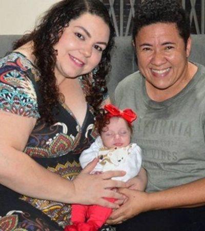 Homem trans recebe licença-paternidade inédita da prefeitura: 'Sou pai'