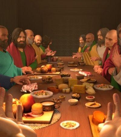Video game coloca jogadores no lugar de Jesus Cristo e gera controvérsia