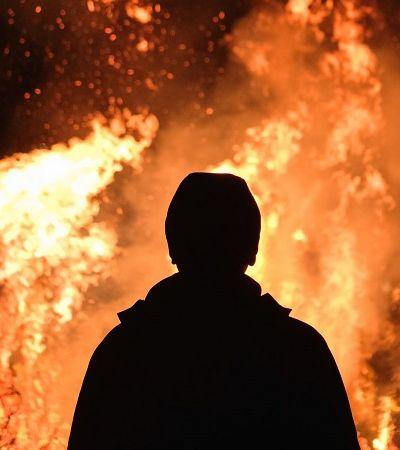 Como os incêndios na Amazônia estão derretendo geleiras nos Andes
