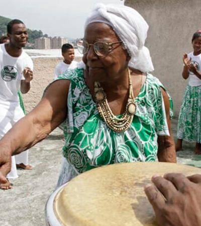 Depois do Rio, iorubá vira patrimônio imaterial de Salvador