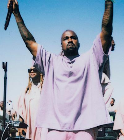 Kanye West vai cantar na Paulista no aniversário de SP, diz site