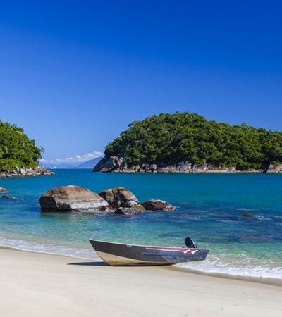 13 praias do litoral de São Paulo estão impróprias para banho; veja quais