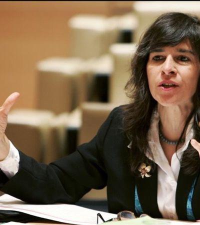 Professora de universidade brasileira é eleita membra da Academia Mundial de Ciências