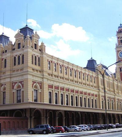 Fechado há 4 anos, Museu da Língua Portuguesa confirma data de abertura
