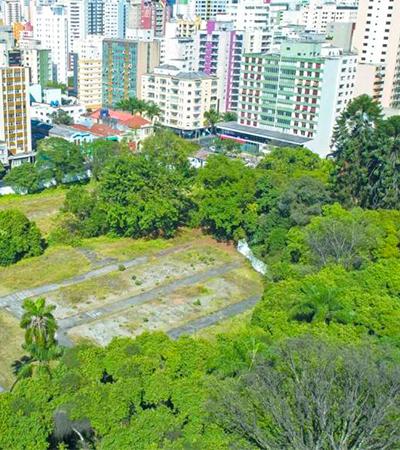 Parque Augusta já tem data de inauguração, confirma prefeitura
