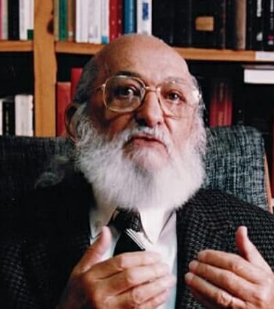Por que Paulo Freire não é um energúmeno e sim um dos principais nomes da educação brasileira