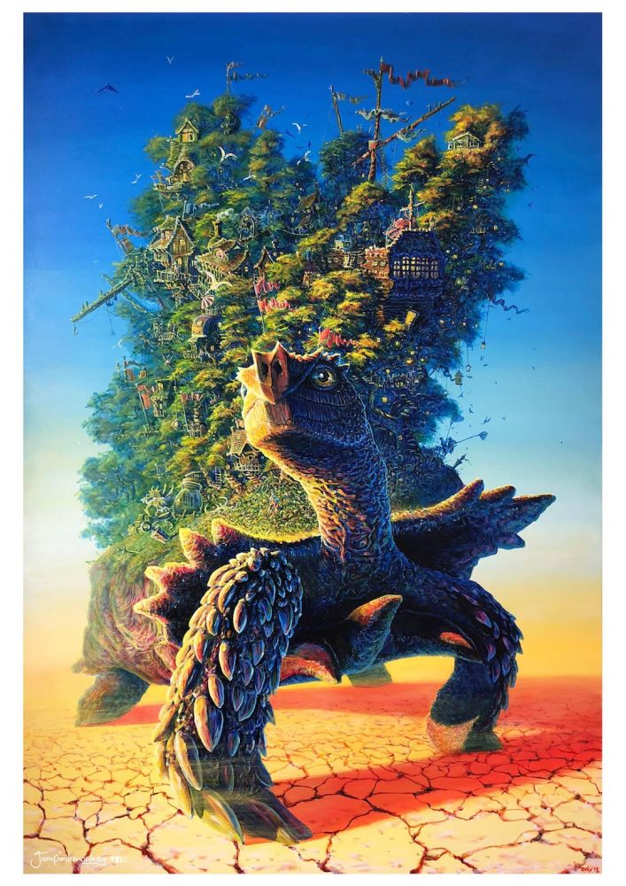 quadro tartaruga 1
