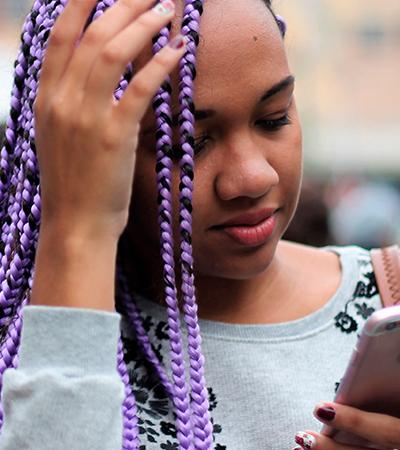 Thread reúne o que as pessoas fariam se o racismo acabasse: 'Iria ao shopping de chinelo'