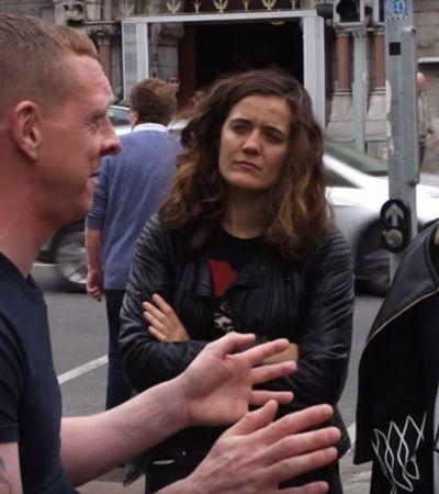 Pessoas em situação de rua viram guias turísticos na Irlanda