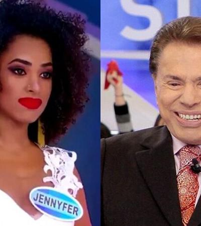 Cantora desabafa contra Silvio Santos em nova acusação de racismo