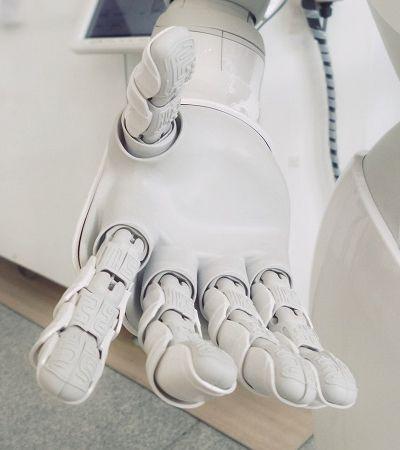 'Smart skin' permite que pessoas se toquem virtualmente