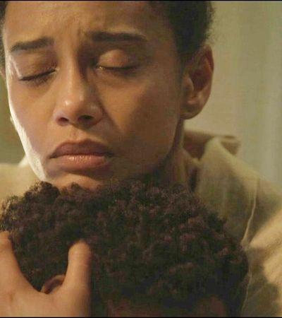 Taís Araújo revela ter sofrido 2 abortos e reflete sobre novela: 'Sofri'