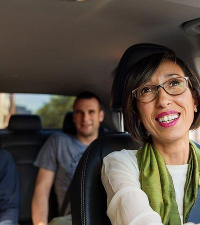 Uber cria função que converte troco em créditos para novas corridas