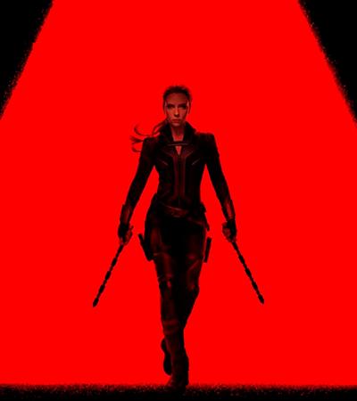 Marvel libera 1º trailer e mostra personagens de 'Viúva Negra'