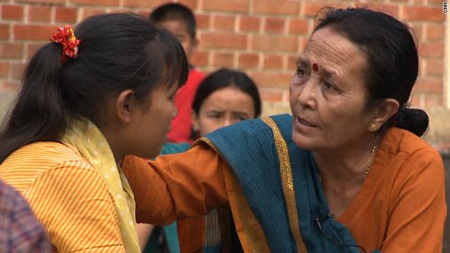 Anuradha Koirala nepal 1