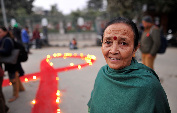 Anuradha Koirala nepal 4