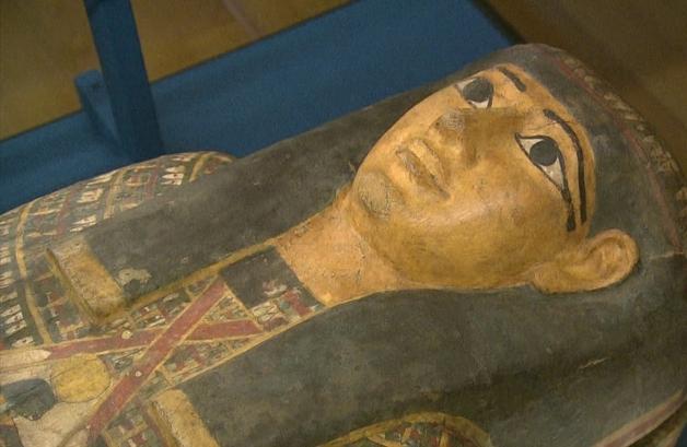 CCBB Egito antigo 1