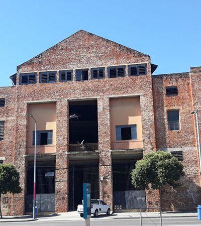Rio de Janeiro já tem local para novo Centro Cultural da Herança Africana